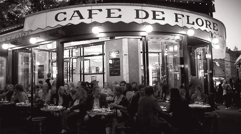Ristorante-bistrot-cafe_de_flore-Parigi